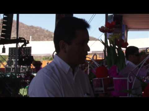 Antorcha Campesina: En Ixtapaluca 15 mil marcharon en demanda de paz social