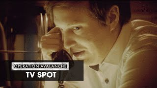 """Operation Avalanche (2016 Movie) – Official TV Spot - """"What If"""""""