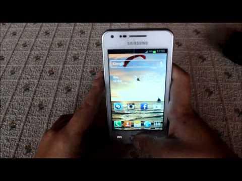 Come aggiornare il Samsung Galaxy S Advance ad Jelly Bean 4.1.2 da TecnoChannelHD