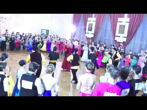 "Открытый Клубный Турнир ""НАУРЫЗ 2013"" в Алматы"