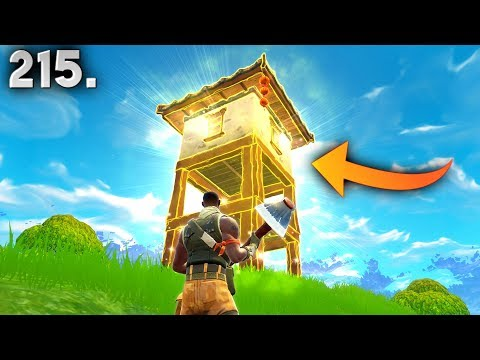 Fortnite Daily Best Moments Ep.215 (Fortnite Battle Royale Funny Moments)