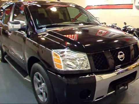 Esserman Acura on Nissan Armada Se Videos   Nissan Armada Se Video Codes   Nissan Armada
