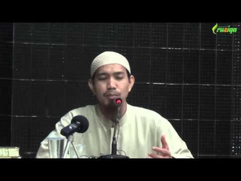 Ust. Muhammad Rofi'i - Kisah Shohih Nabawiyah (Istri Fira'un)