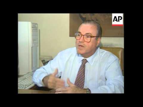 BRAZIL: FREE TRADE ISSUE CRUCIAL DURING COMING VISIT BY BILL CLINTON