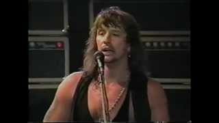 Watch Bon Jovi Stranger In This Town video