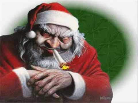 Long Beach Dub Allstars - I Saw Mommy Jockin' Santa Claus