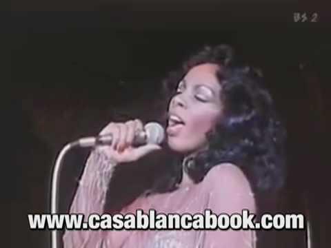 Donna Summer-1978