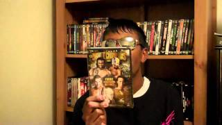 WWE 2009 PPV DVD Set Review