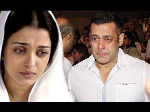 Aishwarya Rai Father Prayer Meet - Salman Khan, Abhishek Bachchan, Akshay Kumar, Kajol & More