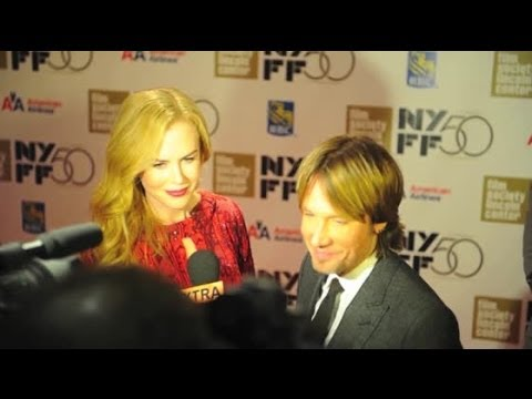 Keith Urban Writes Nicole Kidman a Love Letter Each Night He's Away