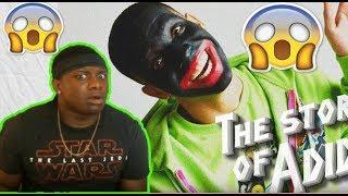 DRAKE GOT EXPOSED!!! Pusha T The Story Of Adidon (Drake Diss) REACTION
