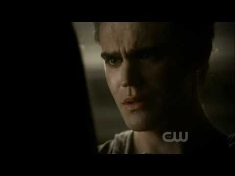 The Vampire Diaries | Season 2 Episode 6 | 2x06 | Elena's And Stefan's Break Up Scene video