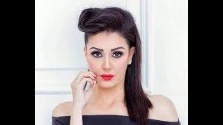 انتقادات واسعة للوك غادة عبد الرازق الجريء في مؤتمر فيلمها المقبل