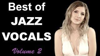 Jazz Vocal and Jazz Songs: Love Like This Full Album Jazz Vocalist Female Jazz Vocals Music Playlist