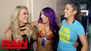 Why the Raw Women