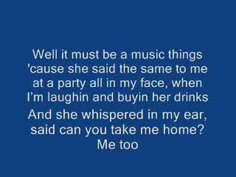 R.Kelly - Same Girl featuring Usher [Lyrics on Screen]