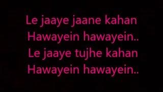 download lagu Phir Wahi   Translation  Jagga Jasoos - gratis