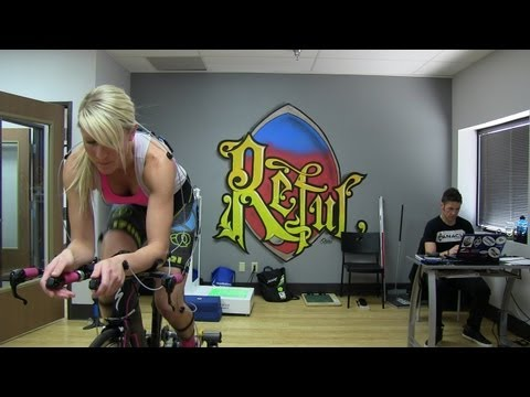 Watch a RETUL Bike Fit Revealed up close and personal
