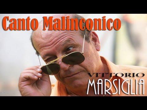 (Ascoltate questa canzone fa morire da ridere) Canto Malinconico 2013 con Testo – Arbore – Marsiglia