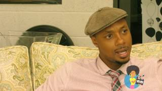 Dorian Missick - The Big Words Interview