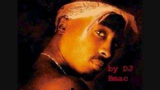 Watch 2pac White Mans World video