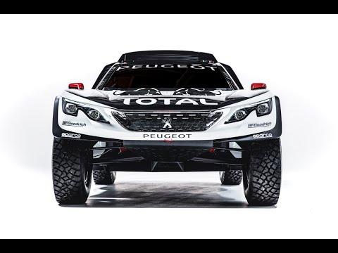 Peugeot Sport Official