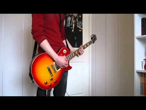 Download Lagu Paramore - Here We Go Again - Cover (HD) MP3 Free