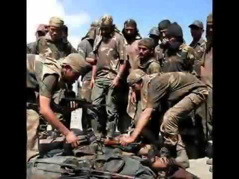 Indian Army Song.mp3 video