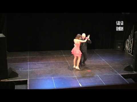 "SNA 2009 Академия Танца  ""Бачатанго"""