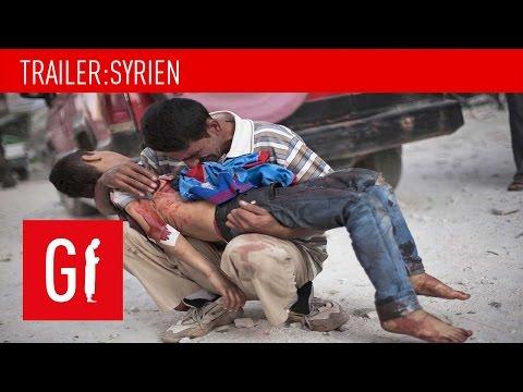 Trailer: Syrien