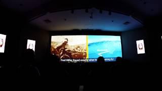 Miller Brewing Company - Video Presentation