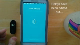 Xiaomi Mi Band 2 - Pairing and Mi Fit App Detailed Setup -  OLDER APP VERSION 2.3