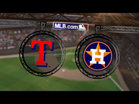 8/31/14: Altuve's four-hit game lifts Astros