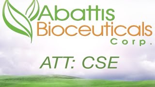 Abattis Bioceuticals capitalizing on the growing trend with marijuana legalization