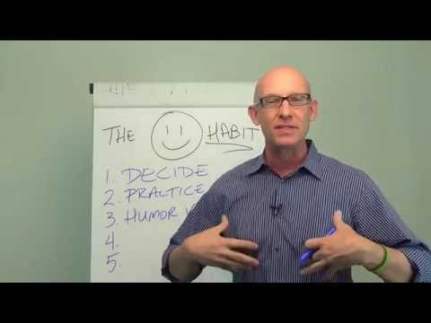 Get More Listings by Learning How to Smile - Kevin Ward @ YesMasters.com
