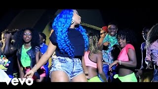 Victoria Kimani - Prokoto (Official Video) ft. Ommy Dimpoz, Diamond Platnumz