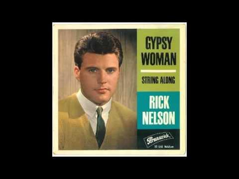 Ricky Nelson - String Along