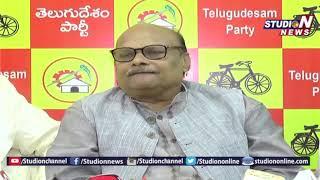 Federal Front Is Formed In Jealous Of APs Development | Yanamala Ramakrishna