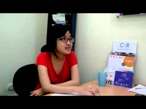 IELTS CNR_Quynh Anh ( 8.0 Ielts ) speaking sample