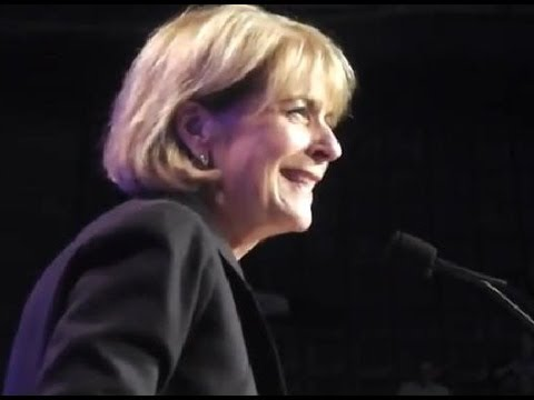 Martha Coakley Speech @ Massachusetts Democratic Convention 140614