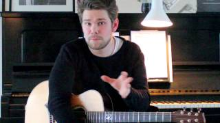 Guitarlessons from Emil Ernebro