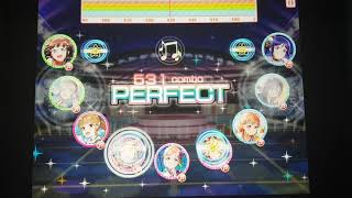 [ALL P] ずるいよMagnetic today