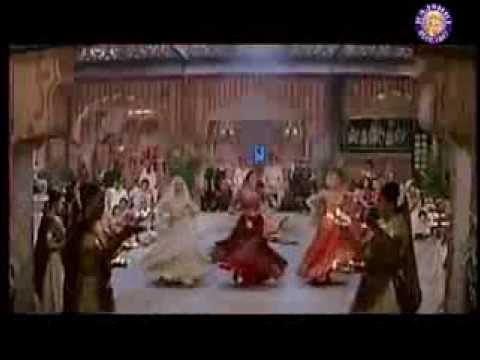Maiya Yashoda - Hum Saath Saath Hain ( Dance Part )