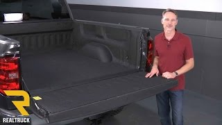 How to Install BedTred Ultra Truck Bed Liner at RealTruck.com