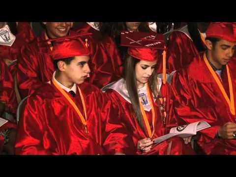 Monsignor Edward Pace High School - 06/04/2011