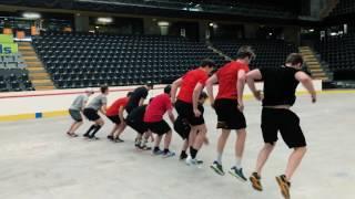 Celebral Challenge: SC Bern