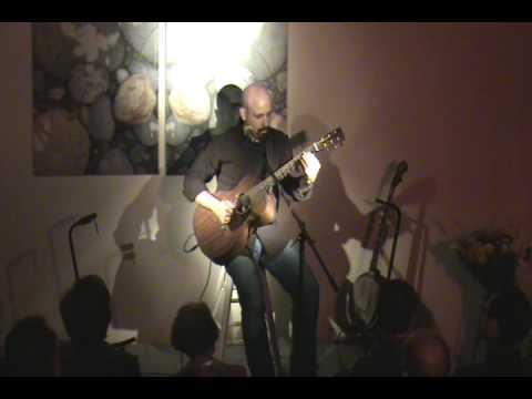 Tony Furtado -