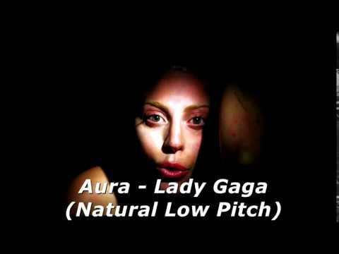 Aura - Lady Gaga (Natu...