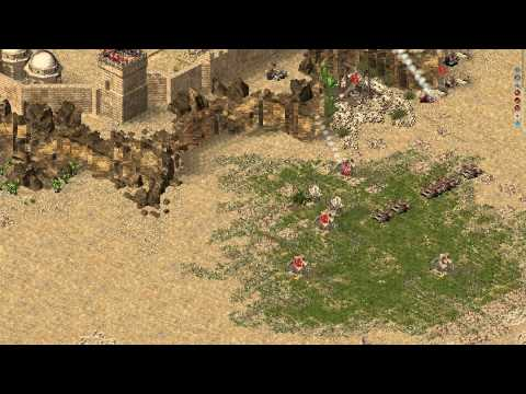Stronghold Crusader HD - Trailer