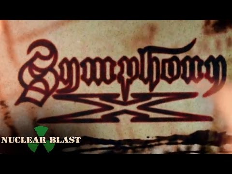 Symphony X - Kiss Of Fire